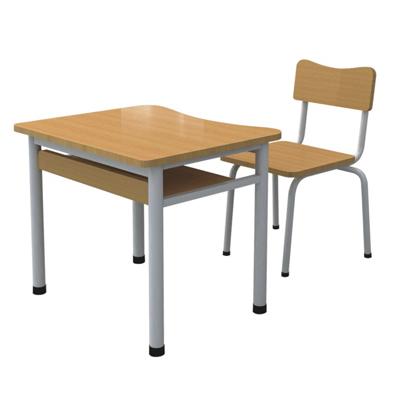 Bàn ghế đơn tiểu học A-BH1.3C
