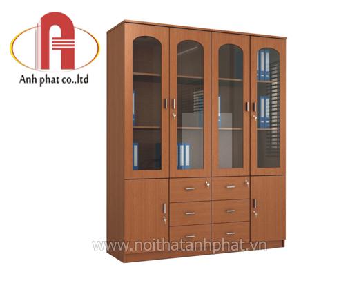 Tủ gỗ 4 buồng A-TTL04B