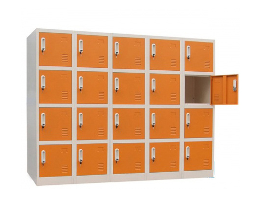 Tủ locker 20 ô A-TS20