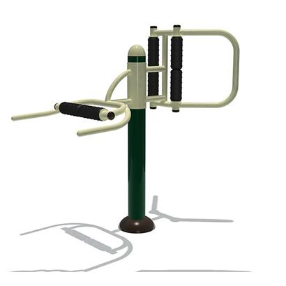 Máy massage lưng A-Sport 18085F