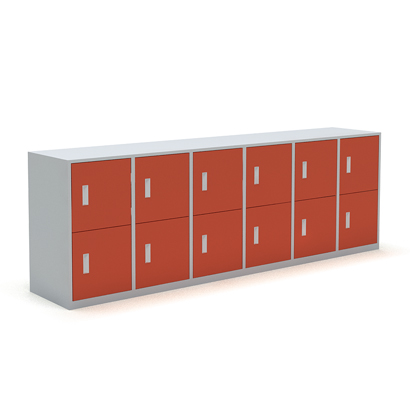 Tủ locker 12 cánh A-TSLK12