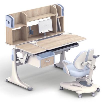 Bộ bàn ghế thông minh chống gù chống cận A-SM12