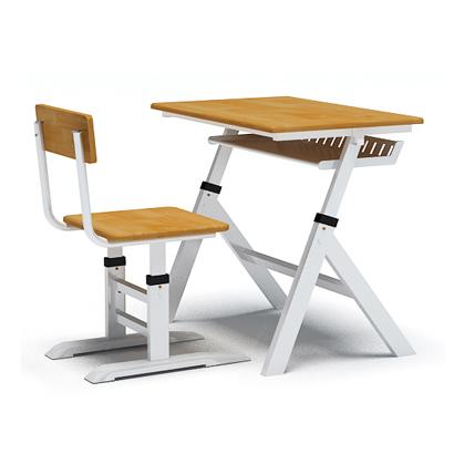 Bàn ghế đơn học sinh sinh viên A-BGĐ08A